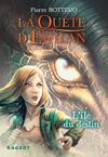 La Quête d'Ewilan : L'île du destin – nouvelle édition