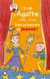 Viens au spectacle de Jeanne !