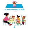 La maternelle de Milo: La première cantine de Milo