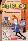 Bibi Scott détective à rollers – Chasse au scoop