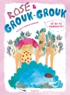 Rose et Grouk-Grouk – Où es-tu, mammouth ?