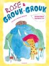 Rose et Grouk-Grouk – Bienvenue, mammouth !