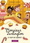 Monsieur Turlington – Il pleut des gaufres !
