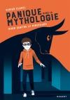 Panique dans la mythologie : Hugo contre le Minotaure
