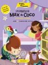Les enquêtes de Max et Coco – Le hamster a disparu