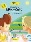 Les enquêtes de Max et Coco – Vol à la piscine
