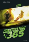 Conspiration 365 – Avril