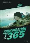 Conspiration 365 – Juin