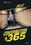 Conspiration 365 – Juillet