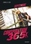 Conspiration 365 – Septembre