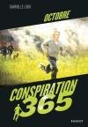 Conspiration 365 – Octobre