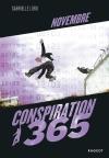 Conspiration 365 – Novembre