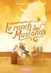 Le ranch des Mustangs – Cheval fougueux