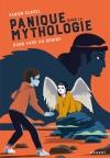 Panique dans la mythologie – Hugo face au Sphinx