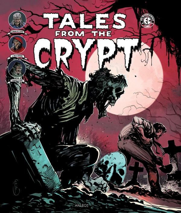 Tales of the crypt T4
