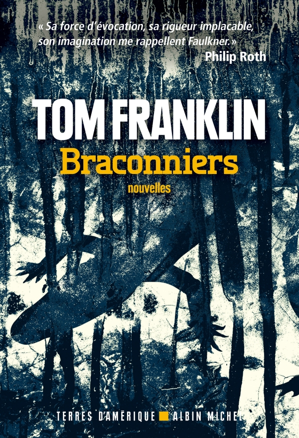 BRACONNIERS -NED