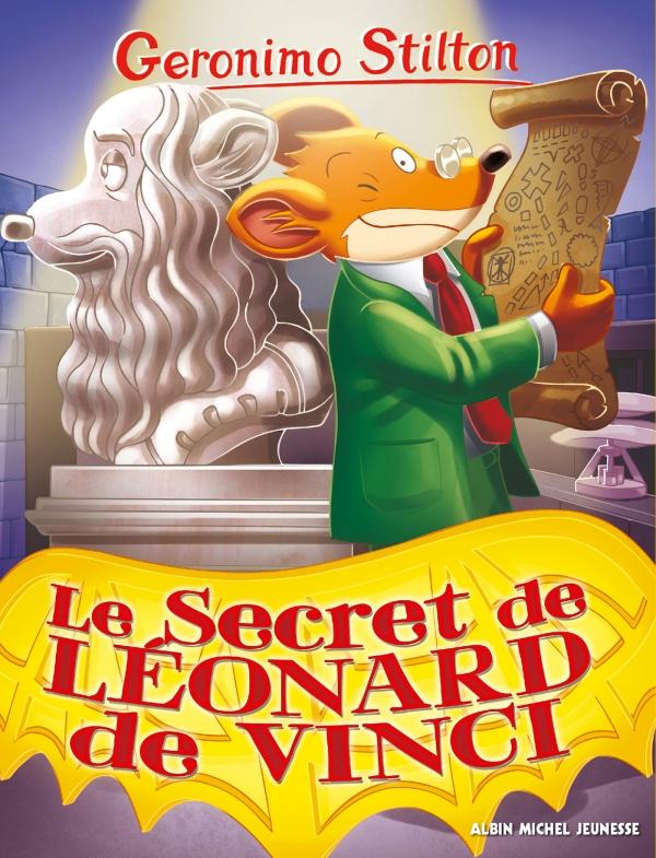 Le Secret de L?onard de Vinci
