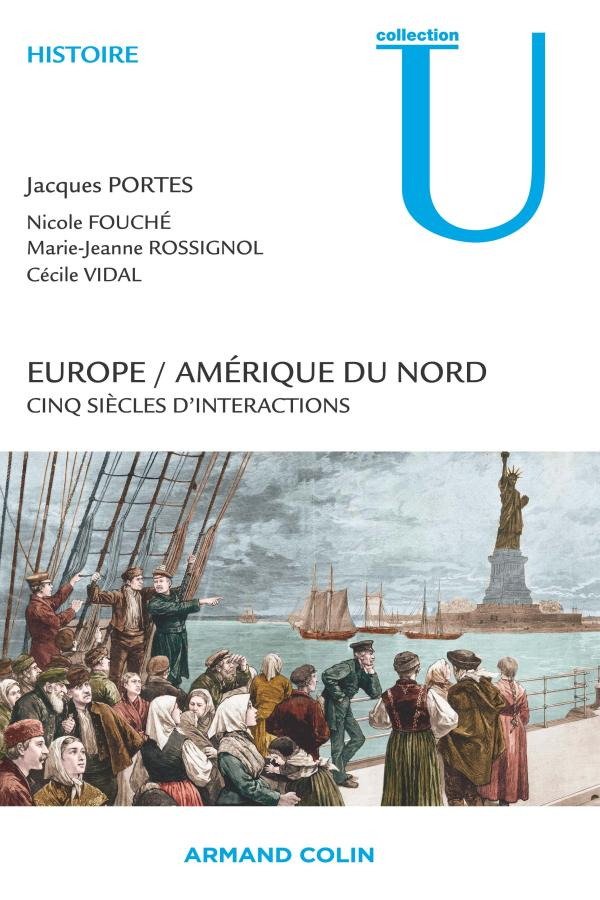 Europe / Amérique du Nord