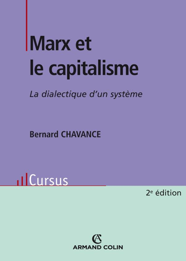Marx et le capitalisme
