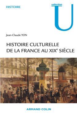 L'Histoire culturelle au XIXème siècle
