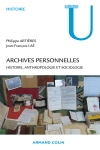 Archives personnelles