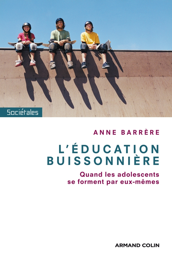 L'éducation buissonnière