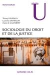 Sociologie du droit et de la justice