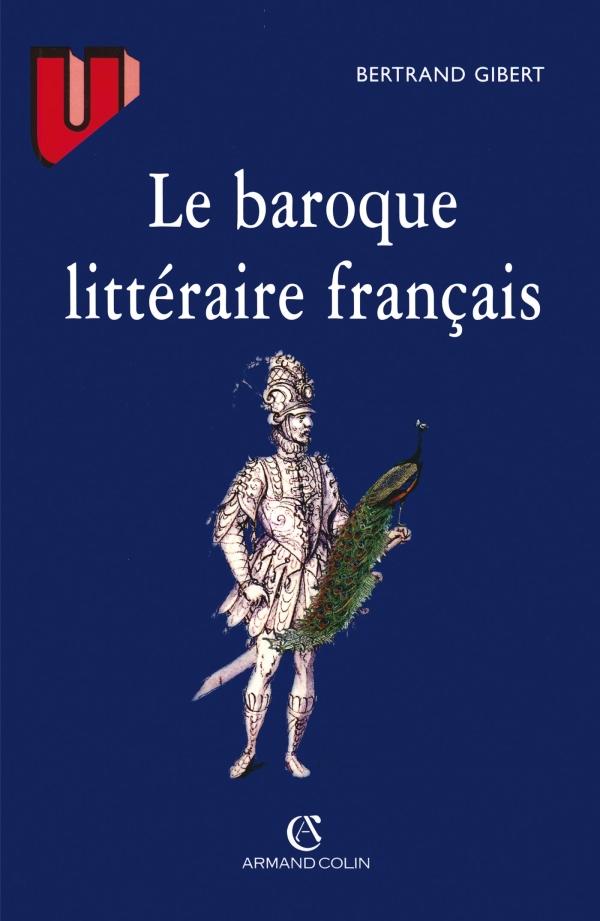 Le baroque littéraire français