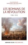 Les Romans de la Révolution 1790-1912