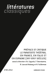 Littératures classiques Nº83 (1/2014)