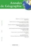 Annales de Géographie nº697 (3/2014)