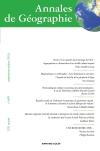 Annales de Géographie nº699 (5/2014)