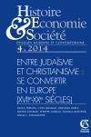 Histoire, économie & société (4/2014) Varia
