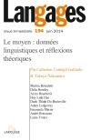 Langages, nº 194 (2/2014)