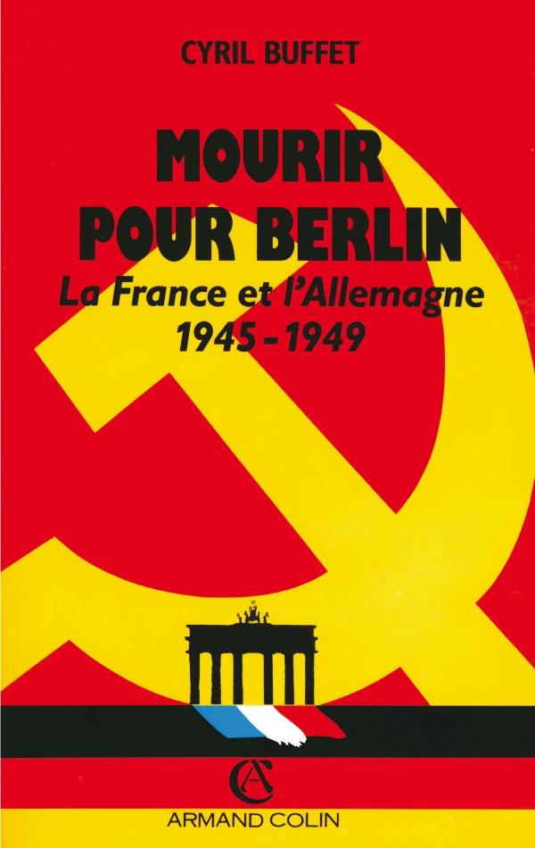 Mourir pour Berlin