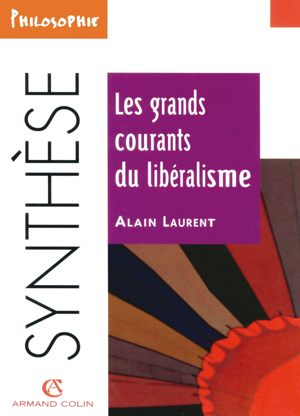 Les grands courants du libéralisme