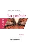 La poésie - 5e édition