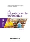 La microéconomie en pratique - 2e éd
