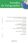 Annales de Géographie nº 701 (1/2015)