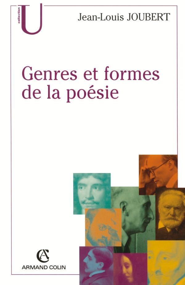 Genres et formes de la poésie