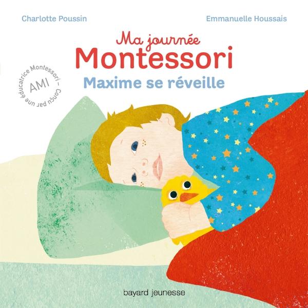 Ma journ?e Montessori, Tome 01