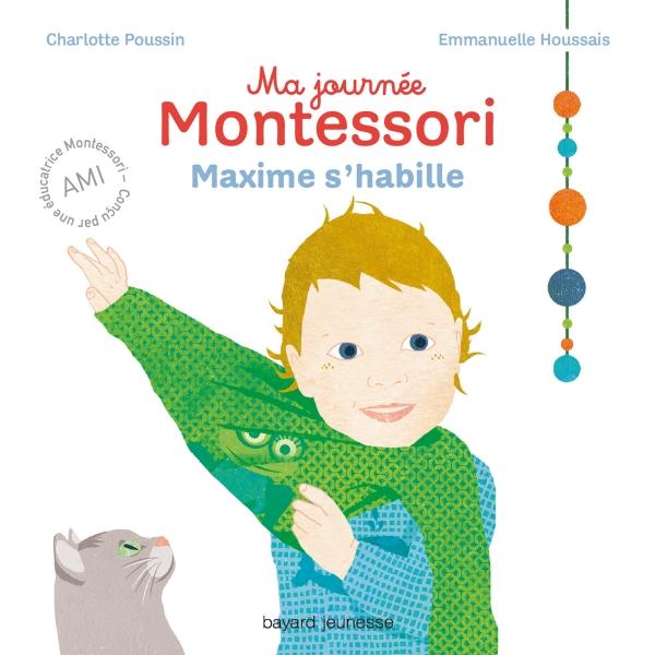 Ma journ?e Montessori, Tome 02