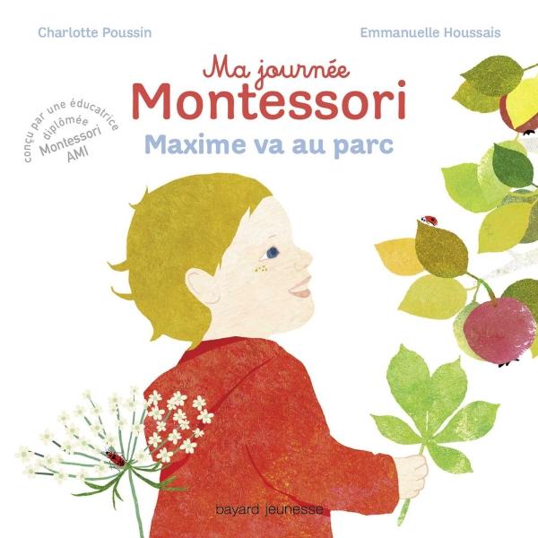 Ma journ?e Montessori, Tome 04