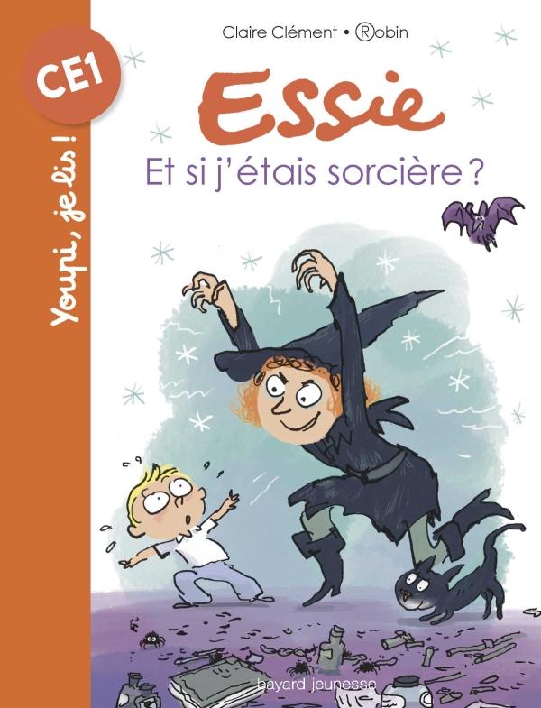 Essie, Tome 04