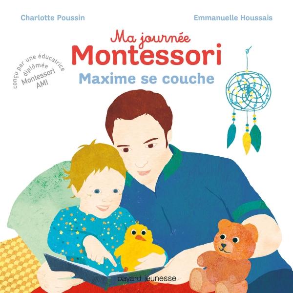 Ma journ?e Montessori, Tome 08