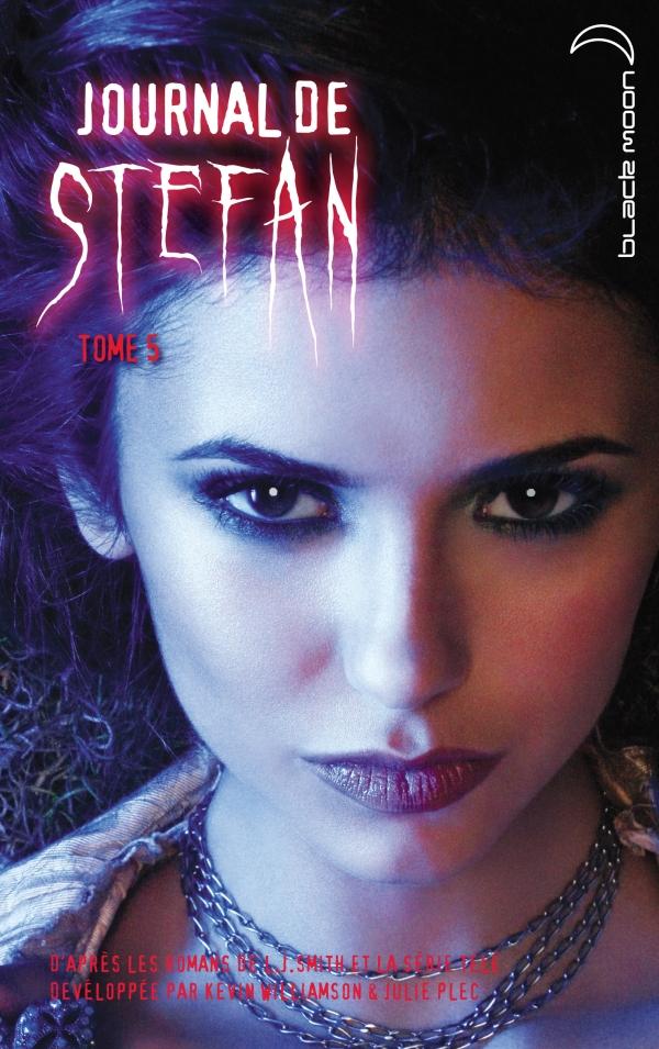Journal de Stefan 5