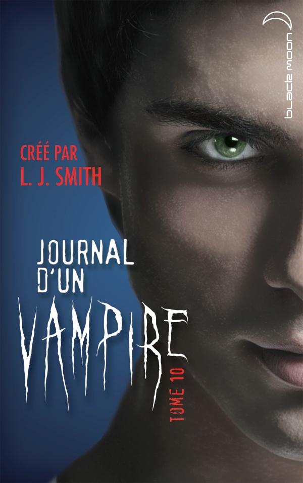 Journal d'un vampire 10