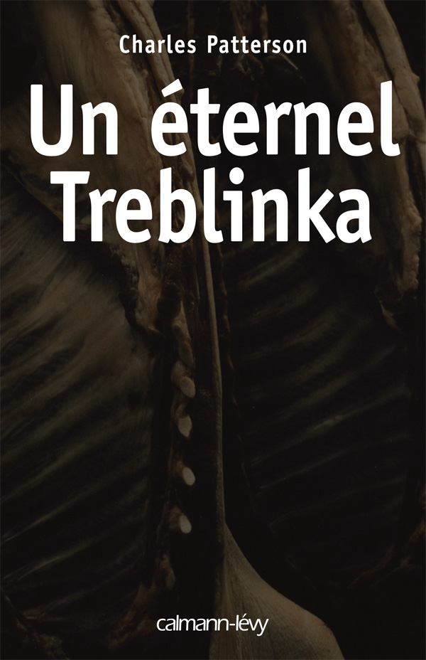 Un éternel Treblinka - © Red James/Getty Images