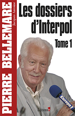 Les Dossiers d'Interpol, tome 1 – NED 2011 -