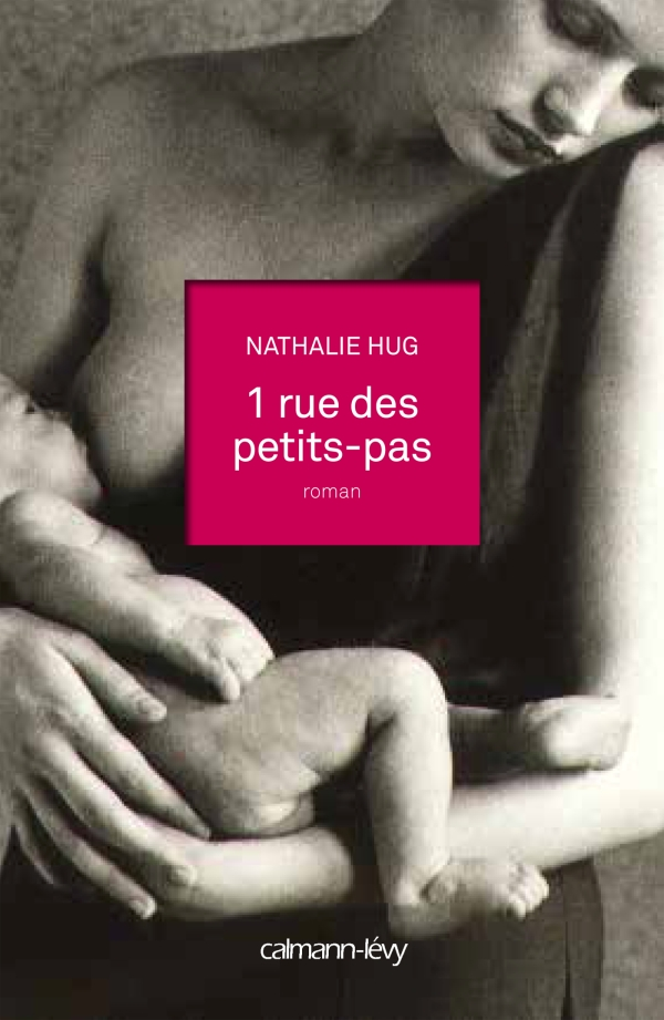 1, rue des petits-pas, Nathalie Hug
